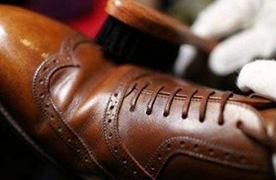 鞋包洗护技术